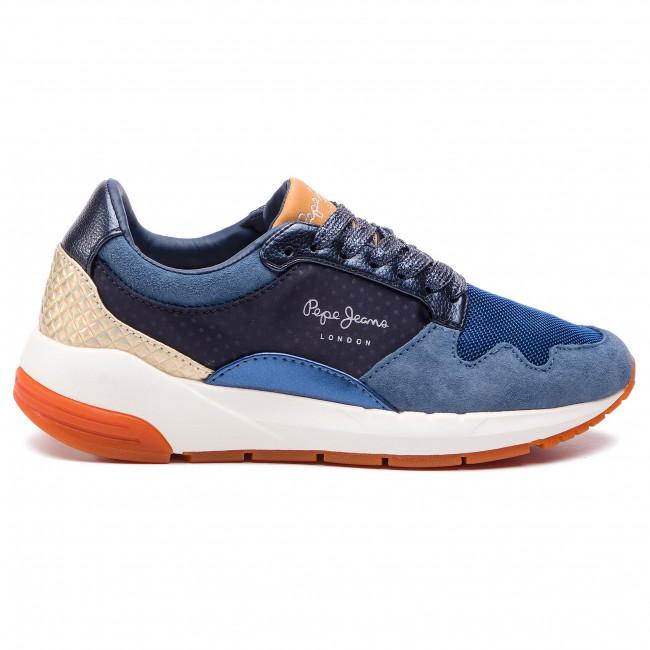 dd0070609c Sneakers PEPE JEANS - Foster Maya PLS30857 Denim 559