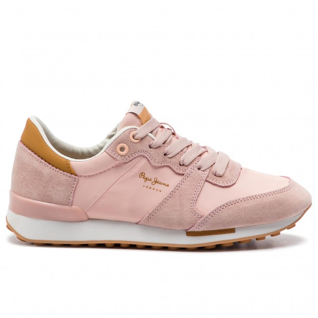 big sale 6e5b8 7033d Sneakers PEPE JEANS - Bimba Soft PLS30861 Pink 325
