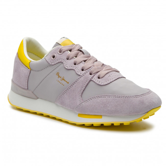 new styles 45308 68a2a Sneakers PEPE JEANS - Bimba Soft PLS30861 Lilac 419