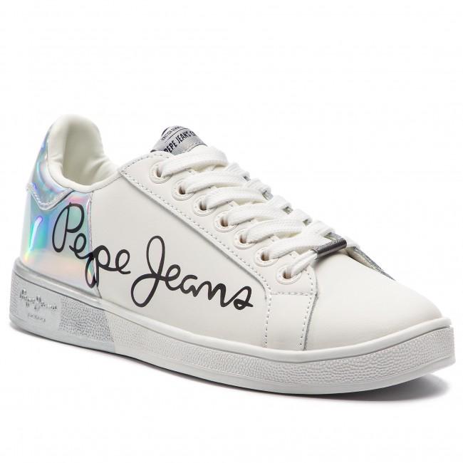 Sneakers PEPE JEANS - Brompton Mania