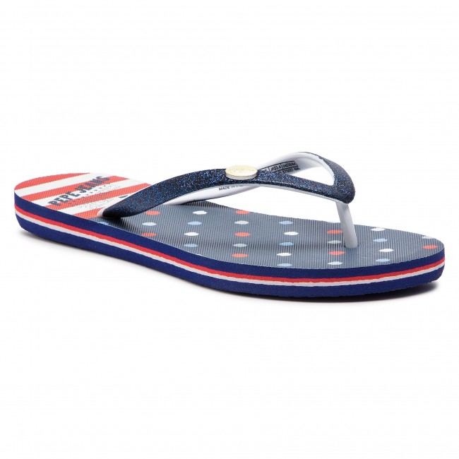 Slides PEPE JEANS - Rake Kemy PLS70057 Navy 595