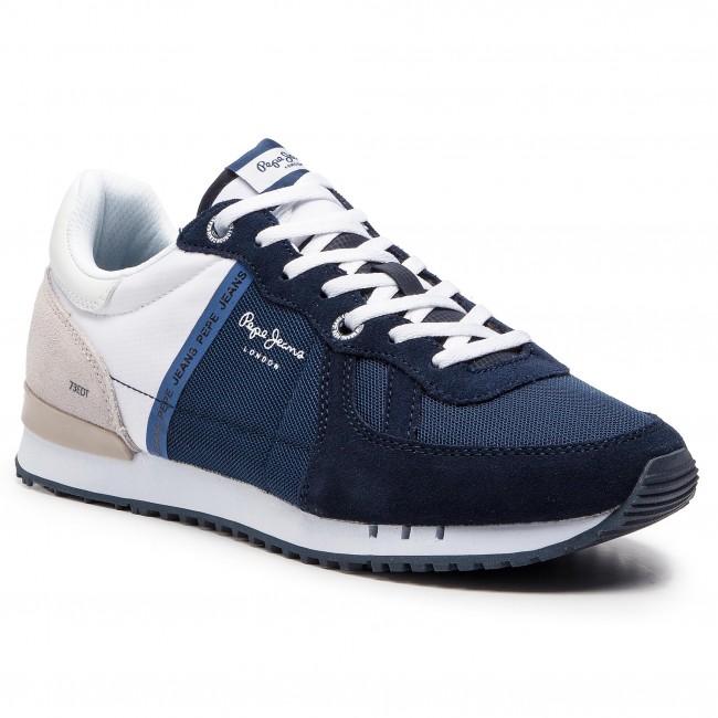 Pms30508 Midnight 582 Seal Sneakers Zero Pepe Tinker Jeans tsdQxhrC