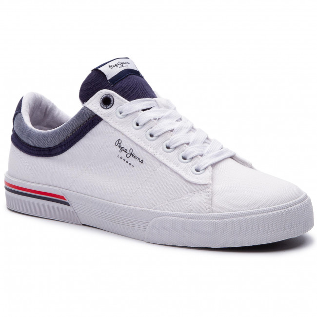 Sneakers PEPE JEANS - North Court