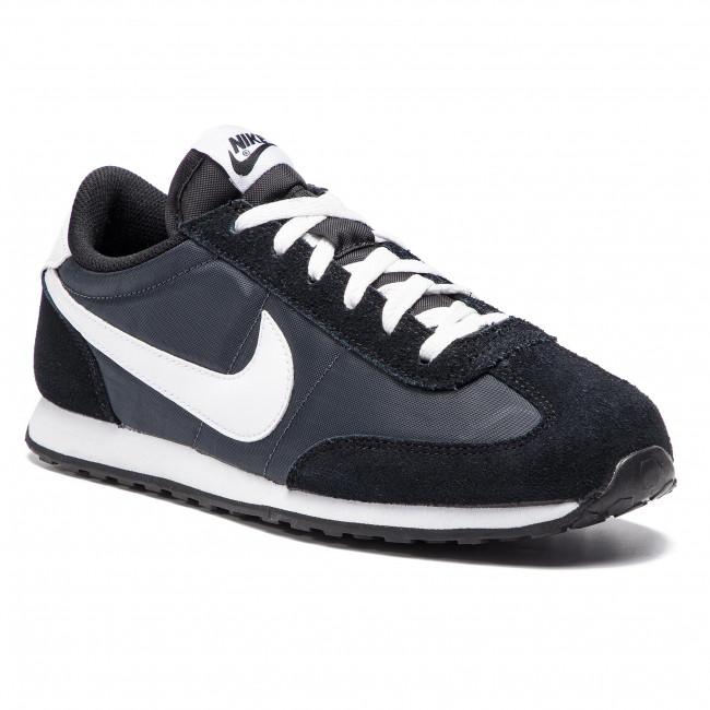 Distribuir sátira Matrona  Shoes NIKE - Mach Runner 303992 010 Anthracite/White/Black/Black - Sneakers  - Low shoes - Men's shoes | efootwear.eu