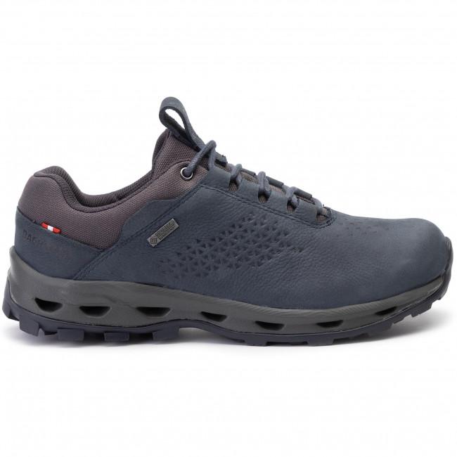 Trekker Boots DACHSTEIN Urban Flow Gtx GORE TEX 311926 10005040 India Ink
