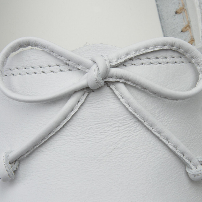 Espadrilles The Flexx - Chapeau C122/51 White Low Shoes Women's