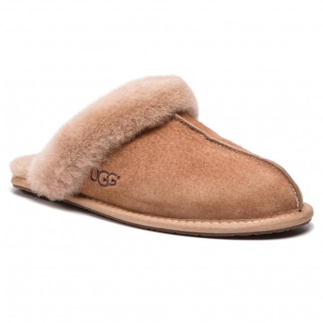 Slippers UGG - W Scuffette II 5661 W/Fawn