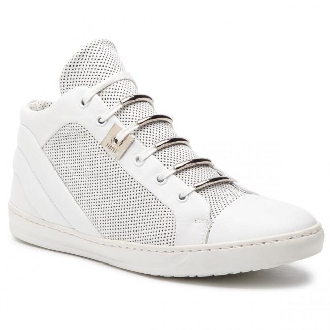 Sneakers SIMPLE - Cola DTG808-R26-XB00-1100-0 00