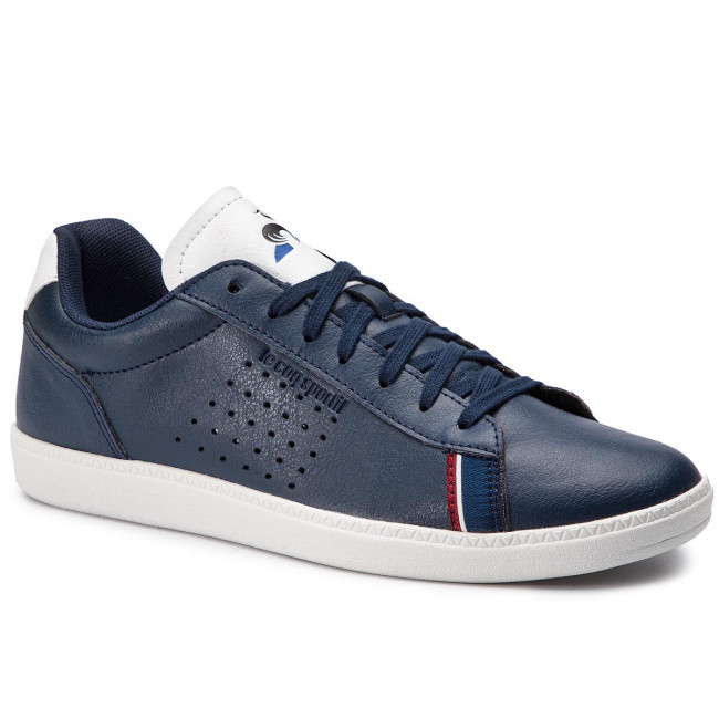 Sneakers LE COQ SPORTIF - Courtstar Sport 1821882 Dress Blue/Optical White