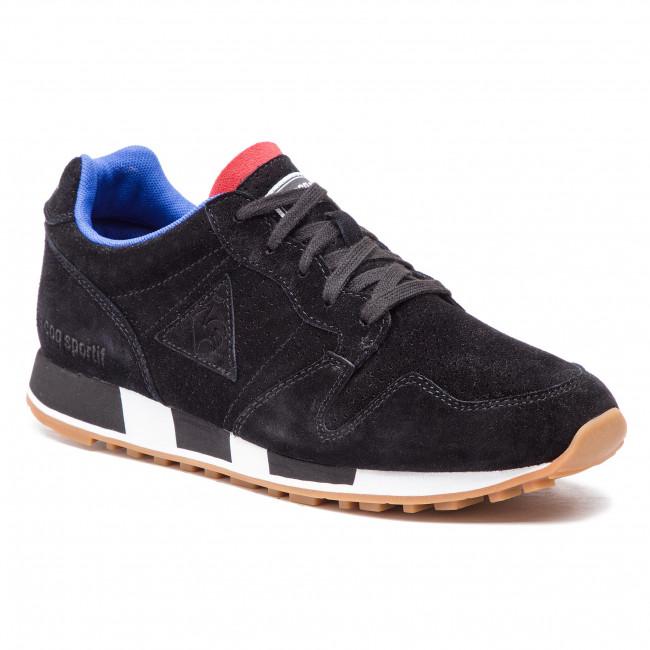 Sneakers LE COQ SPORTIF - Omega 1910458 Black