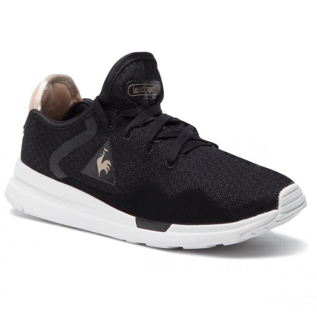 Sneakers LE COQ SPORTIF - Solas 1910487 Black/Rose Gold