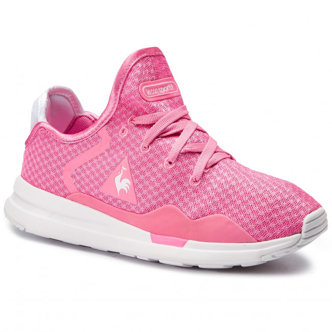 Sneakers LE COQ SPORTIF - Solas 1910488 Pink Carnation/Optical White