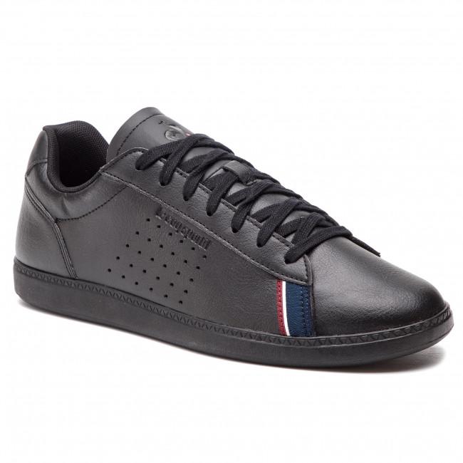 Sneakers LE COQ SPORTIF - Courtstar Sport 1910521 Triple Black