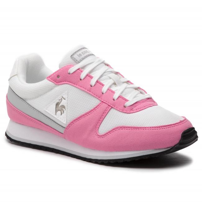 Sneakers LE COQ SPORTIF - Alpha II Sport 1910525 Pink Carnation/Optical White