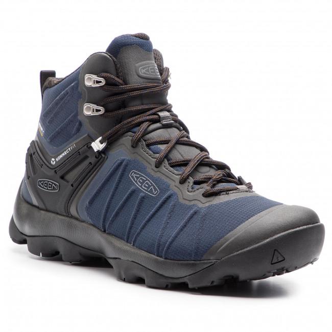 Trekker Boots KEEN - Venture Mid Wp