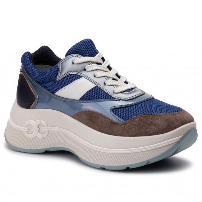 Platform Sneaker 56675 Multi Color