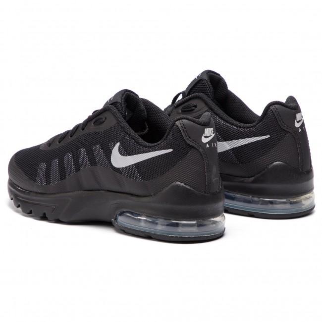 Shoes NIKE Air Max Invigor (GS) 749572 003 BlackWolf Grey