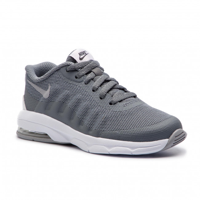 Shoes NIKE - Air Max Invigor (PS) 749573 005 Cool Grey/Wolf Grey/Anthracite