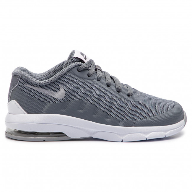 Shoes NIKE Air Max Invigor (PS) 749573 005 Cool GreyWolf GreyAnthracite
