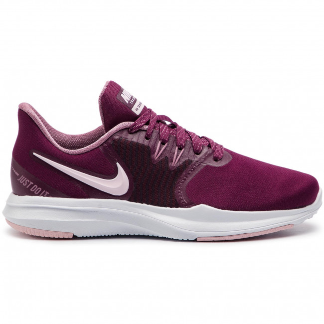 Shoes NIKE In Season Tr 8 AA7773 602 BordeauxPink FoamPlum Dust