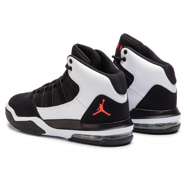 101 Jordan AuragsAq9214 Whiteinfrared 23black Nike Shoes Max QECdBerxoW