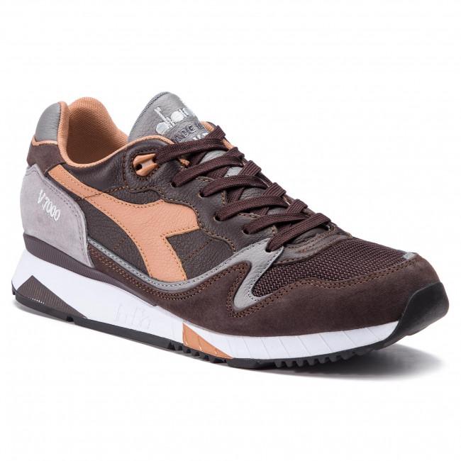 Sneakers DIADORA - V7000 Italia 501.170942 01 C7078 After Dark/Frost Gray