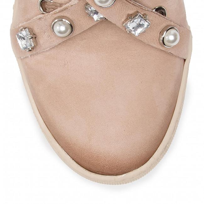 Sneakers Carinii - B5048 504-m93-000-b88 Low Shoes Women's