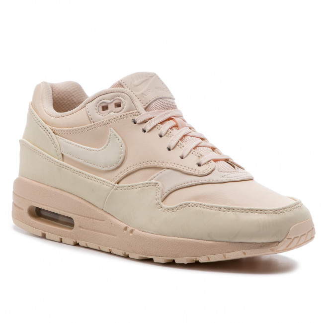 Shoes NIKE - Air Max 1 Lx 917691 801 Guava Ice/Guava Ice/Guava Ice