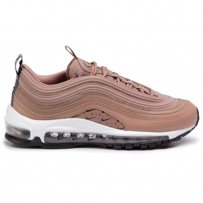Shoes NIKE Air Max 97 Lx AR7621 200 Desert DustDesert DustBlack