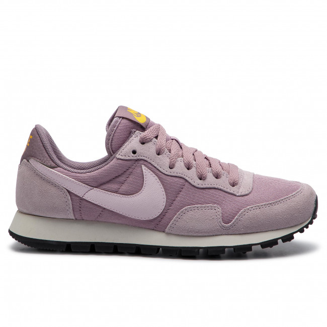 Ruidoso A la meditación Banco de iglesia  Shoes NIKE - Air Pegasus '83 828403 504 Plum Fog/Bleached Lilac - Sneakers  - Low shoes - Women's shoes | efootwear.eu