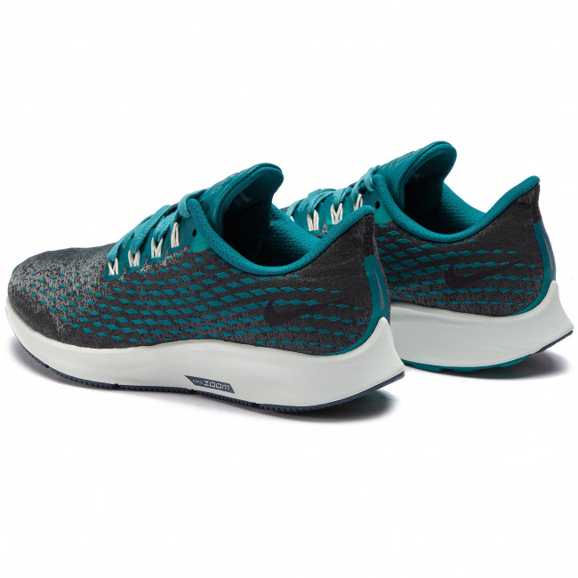 premium selection 5da3b 72917 Shoes NIKE - Air Zoom Pegasus 35 Prm AH8392 300 Geode Teal/Midnight Spruce