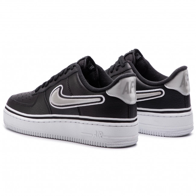 Nike Air Force 1 '07 LV8 Sport (Black) AJ7748 002