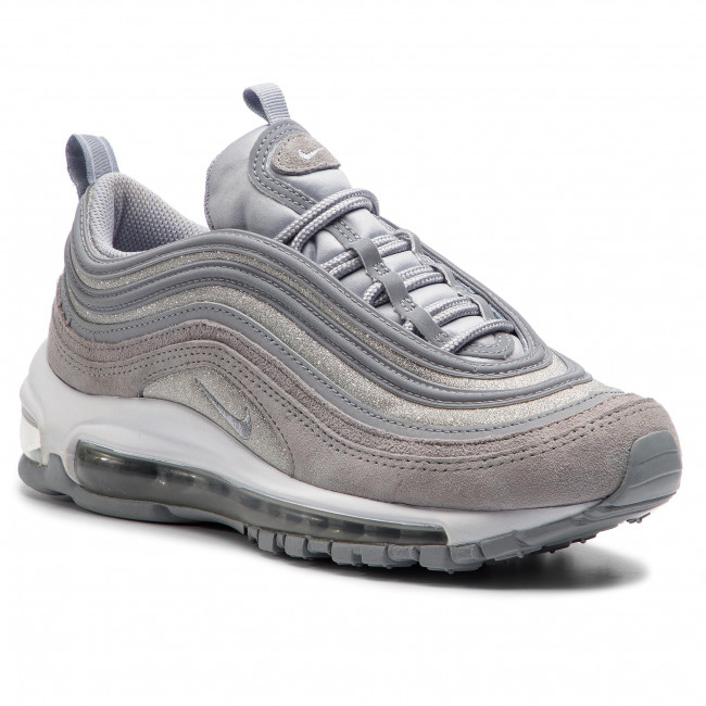 Shoes NIKE Air Max 97 AT0071 001 Wolf GreyWolf Grey