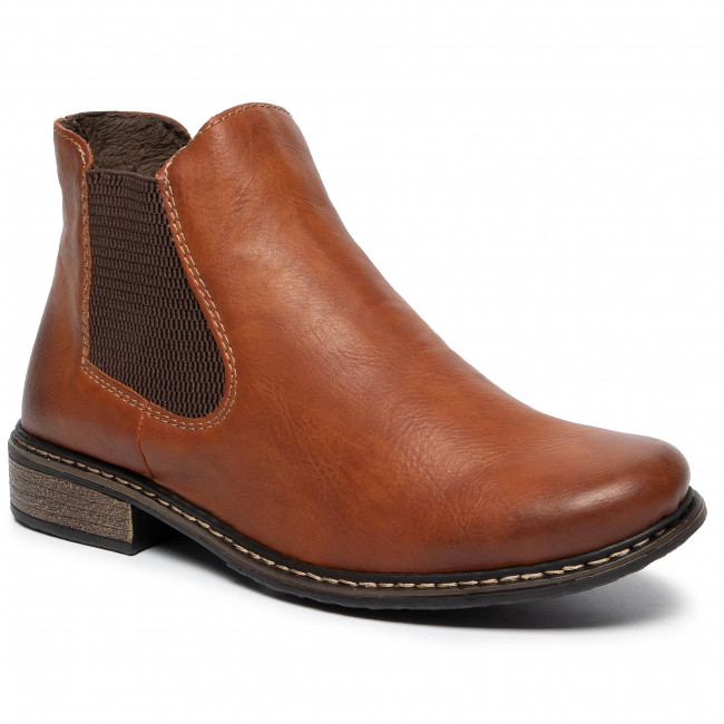 Boots RIEKER Z4994 24 Brown