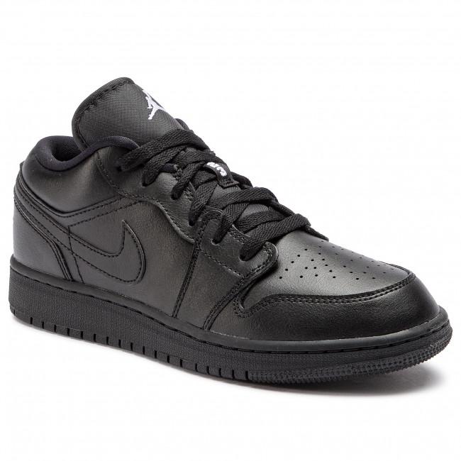 Shoes NIKE - Air Jordan 1 Low (GS