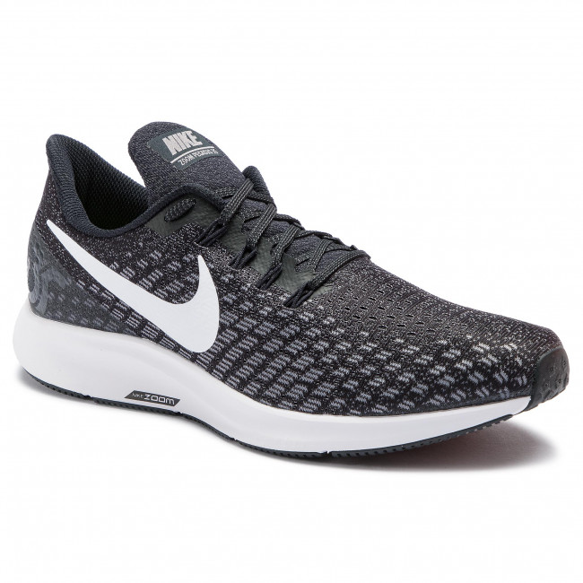 excellent quality running shoes buy online Shoes NIKE - Air Zoom Pegasus 35 (N) 942852 001 Black/White/Gunsmoke/Oil  Grey