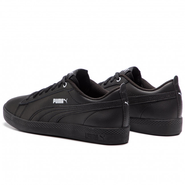 Sneakers PUMA Smash Wns v2 L 365208 03 Puma BlackPuma Black