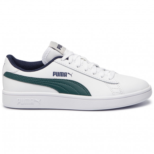 Sneakers PUMA Smash V2 L Jr 365170 10 Puma WhitePonderosa