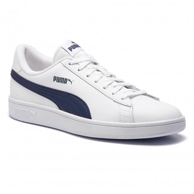 Sneakers PUMA Smash V2 L 365215 02 Puma WhitePeacoat