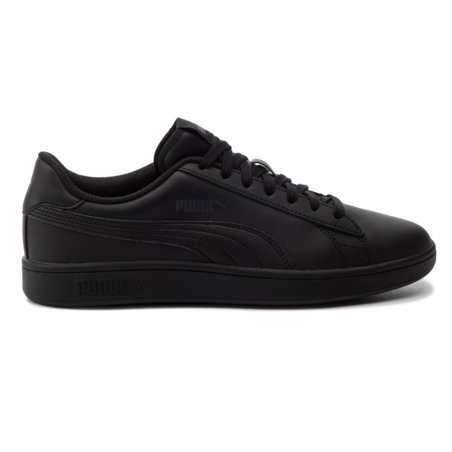 Sneakers PUMA - Smash V2 L 365215 06 Puma Black/Puma Black