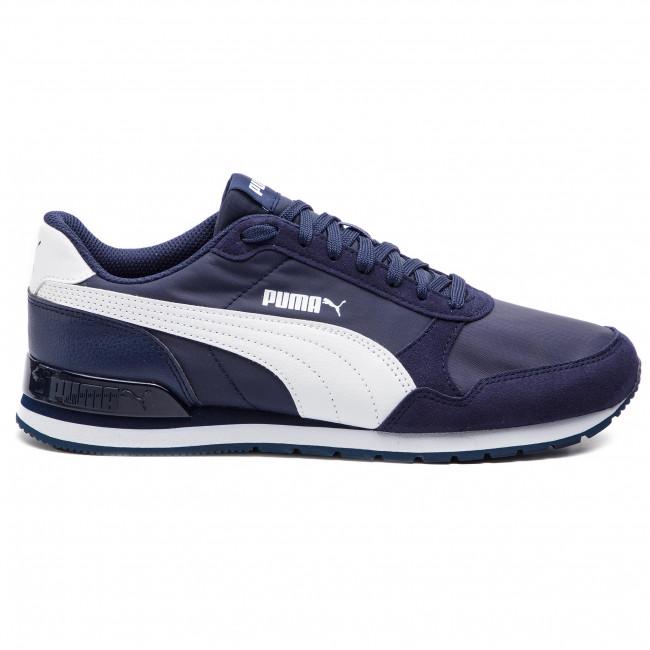 St Runner V2 Nl 365278 08 Peacoat/Puma