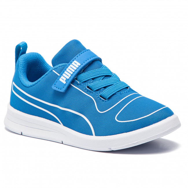 Sneakers PUMA - Kali V PS 367796 06 Indigo Bunting/Puma White