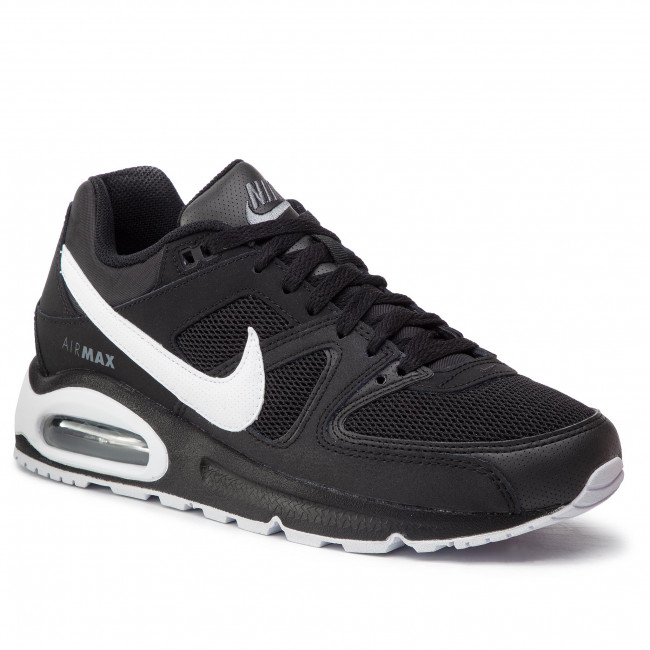 Elucidación Recomendado Benigno  Shoes NIKE - Air Max Command 629993 032 Black/White/Cool Grey - Sneakers -  Low shoes - Men's shoes | efootwear.eu