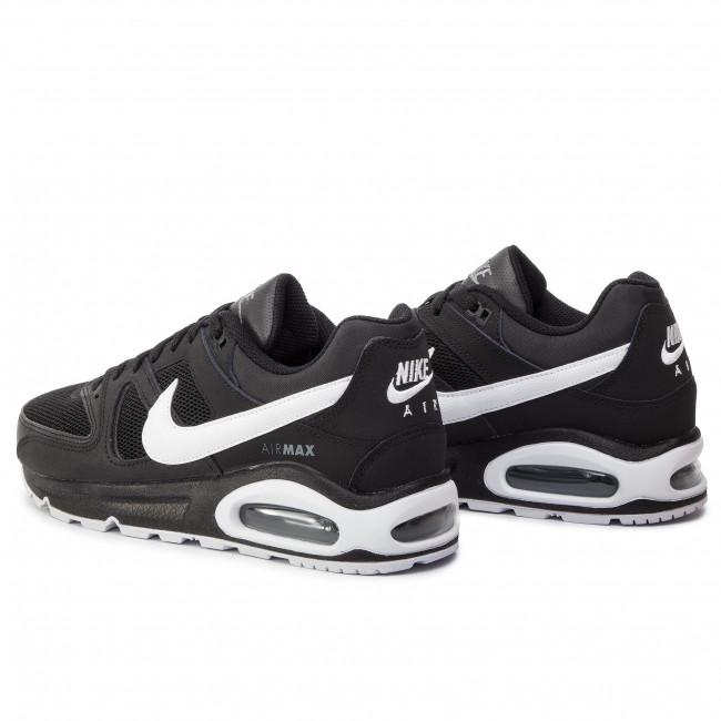 Shoes NIKE Air Max Command 629993 032 BlackWhiteCool Grey