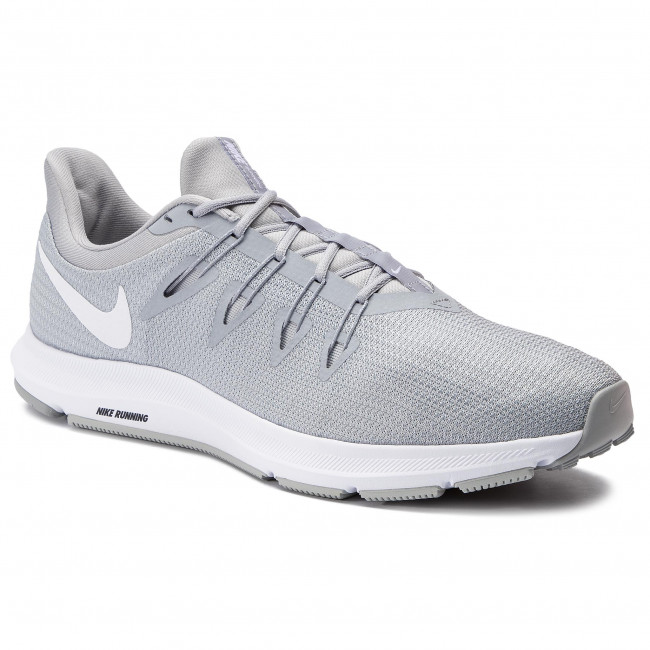Shoes NIKE - Quest AA7403 Wolf Grey
