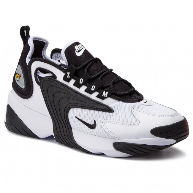 Shoes NIKE Zoom 2K AO0269 101 WhiteBlack