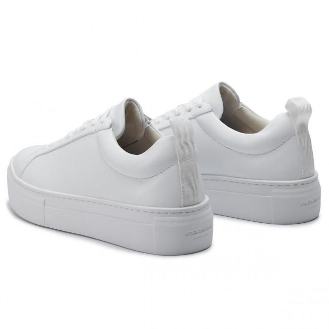Sneakers VAGABOND Zoe Platfo 4827 260 02 Off White