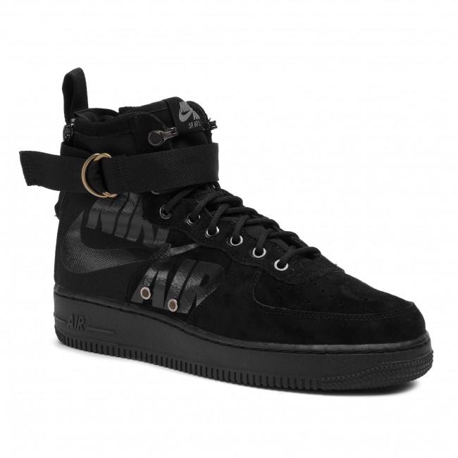 Shoes NIKE - Sf Af1 Mid 917753 008