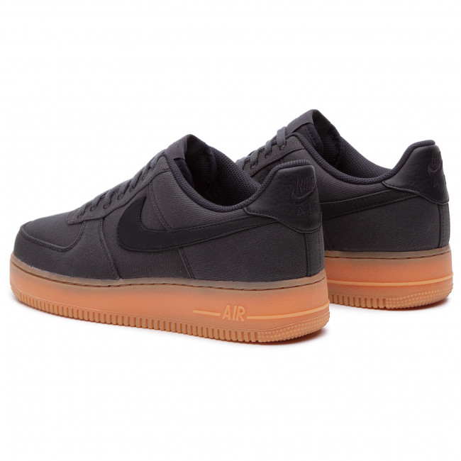 Brown sneakers Nike air force 1 '07 lv8 style 97$ | AQ0117