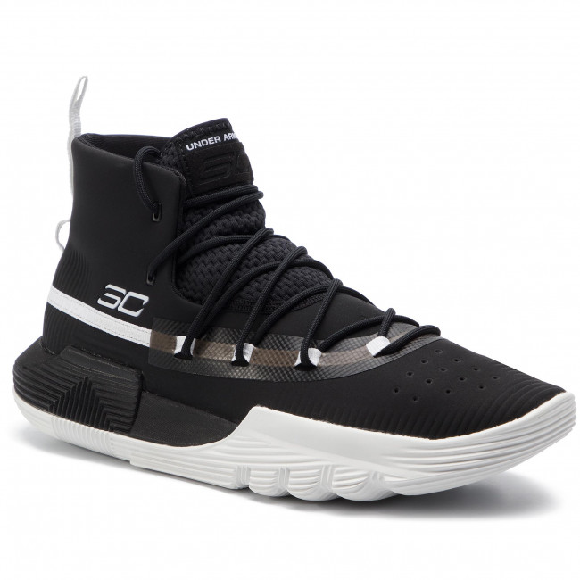 info for 16eb0 6aa4d Shoes UNDER ARMOUR - Ua Sc 3Zer0 II 3020613-001 Blk